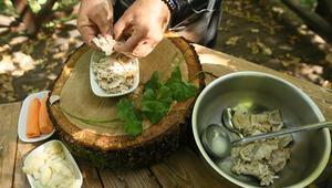 Asırlık lezzet Koca Alinin göç çorbası damakları tatlandırıyor