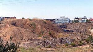 İzmirin Çernobili için için yanıyor, tehlike saçmaya devam ediyor