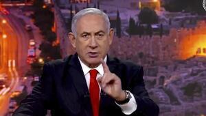 İsrailde Netanyahu karşıtı gösterilere kısıtlama getirildi