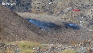İzmir Gaziemirde toprağa gömülen radyoaktif  maddeler tehlike saçmaya devam ediyor