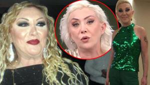 Şarkıcı Güllünün şaşırtan değişimi 70 kilo verdi