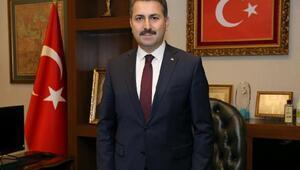 Başkan Eroğlu: Azerbaycanla bir çınarın dalları gibiyiz.