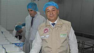 İzmir'de koronavirüs denetimi