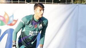 Transfer haberleri | Ankarasporda yasak kalktı, Galatasaraydan Berk Balaban kiralandı