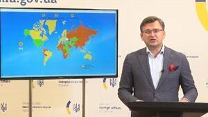 Ukraynadan Azerbaycana destek