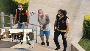 Son dakika haberler: Taksicinin dikkatinden kaçmadı İngiliz turiste gözaltı...