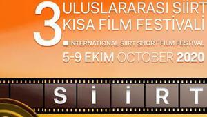 Siirt 3. Uluslararası Kısa Film Festivali finalistleri belli oldu