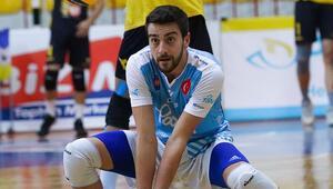 Sorgun Belediyespor 3-1 Halkbank