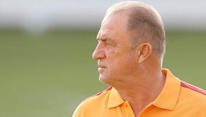 Son Dakika Haberi | Galatasarayda Fatih Terimden Rangers maçı öncesi Arda Turan itirafı