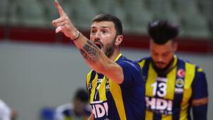 Fenerbahçe HDI Sigorta 3-1 İnegöl Belediyespor