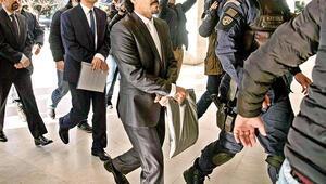 Atina'dan sürpriz operasyon: 5 FETÖ'cüye gözaltı