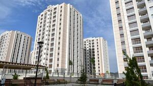 Mamak'ta bin 205 daire teslim ediliyor