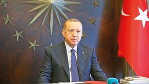 Erdoğan'dan AB liderlerine: Yanlı tutum hukuka aykırıdır