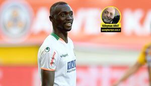 Son Dakika Haberi | Fenerbahçede 15. transfer Papiss Cisse