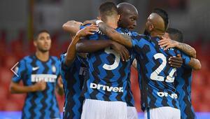 Serie Adaki erteleme maçlarında Inter ve Atalanta farklı galip