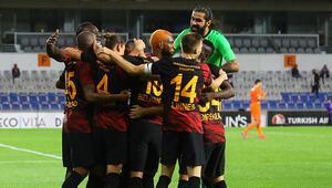 Galatasaraya tarihi görev UEFA Avrupa Ligi grupları öncesi son viraj