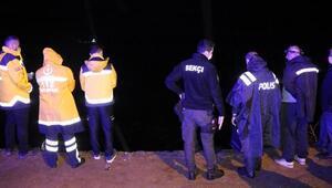 Balık avlarken kayalıklardan denize atlayan kişi, kayboldu