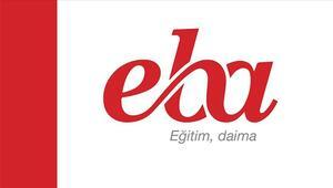 TRT EBA TV canlı yayın ders programı yayımlandı