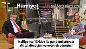 SAP'nin Türkiye'deki en büyük iş ortağı itelligence Türkiye, 6 yılda 6 kat büyüdü