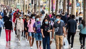Dünya genelinde Kovid-19 tespit edilen kişi sayısı 34 milyonu aştı