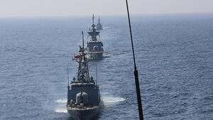 Son dakika... Doğu Akdenizde yeni Navtex yayınlandı