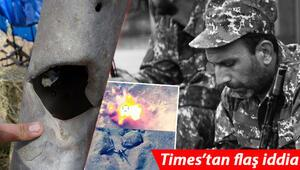 Son dakika haberi: Azerbaycan - Ermenistan hattında sıcak çatışmalar devam ediyor... Ermenistan köşeye sıkıştı, Timestan flaş iddia geldi