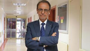 Prof. Dr. Ceyhan: Salgın bitene kadar dalgalanmalarla devam eder