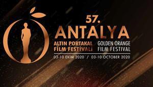 57. Antalya Altın Portakal Film Festivali 3 Ekimde başlıyor