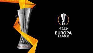 UEFA Avrupa Ligi gruplarında kura çekimi yarın