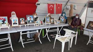 HDP önündeki eylemde 395'inci gün