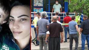 Adana'da markette dehşet Kasiyeri öldürüp intihara kalkıştı…