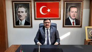 AK Parti Çankırı İl Başkanı Çelik koronavirüse yakalandı