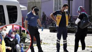Karantinayı deldi, böyle konuştu: Ağabeyim polis
