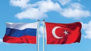 Son dakika haberler... Dışişleri Bakanı Çavuşoğlu, Lavrov ile görüştü