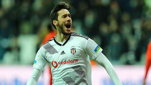 Son Dakika | Beşiktaşta ayrılık Umut Nayirin yeni takımı...
