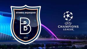 Son dakika Haberi | Başakşehirin Şampiyonlar Ligindeki rakipleri ve grubu belli oldu