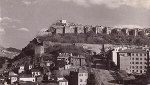 Ankara'yla ilgili hafızalar belgelenecek