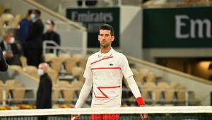Novak Djokovic Fransa Açıkta 3. tura yükseldi
