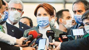 İYİ Parti'de kritik Koray Aydın kararı