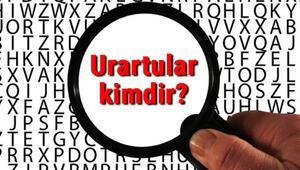Urartular kimdir ve nerede kuruldu Urartular neyi buldu Urartular başkenti ve tarihi hakkında bilgi
