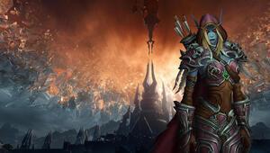 World of Warcraft Shadowlands çıkış tarihi ertelendi