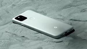 Google Pixel 5 tanıtıldı: İşte merak edilen özellikleri