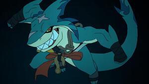 Brawlhalla için sürpriz karakter: Köpek balığı Mako
