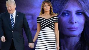 Son dakika haberi: ABD Başkanı Donald Trump ve eşi koronavirüse yakalandı
