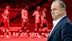Son Dakika | Galatasarayda Rangers şokunun ardından flaş sözler