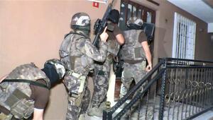 İstanbul'da yasa dışı bahis çetesine eş zamanlı operasyon