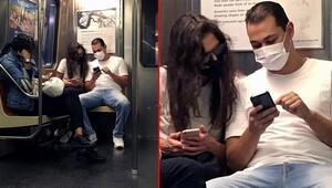 Metroda 25 milyonluk yolcu