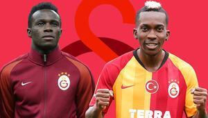 Son Dakika   Galatasaraydan transfer atağı Onyekuru ve Bruma...