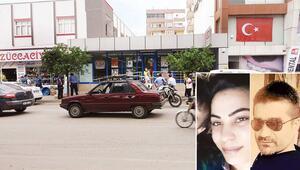 Arkadaşlık teklifini kabul etmeyen kadını öldürüp, intihara kalkıştı