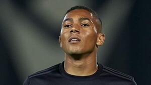 Transfer haberleri | Tottenham, Carlos Viniciusu Benficadan kiraladı